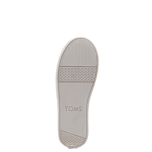 alternate image alternate view TOMS Classic Slip On Casual Shoe - Little Kid / Big KidALT5