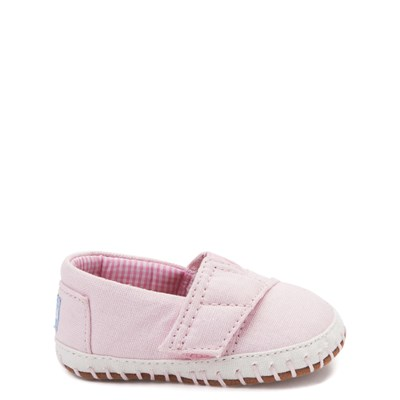 Main view of TOMS Classic Casual Shoe - Baby