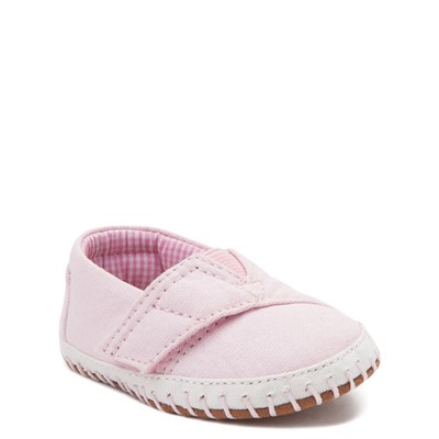 Alternate view of TOMS Classic Casual Shoe - Baby