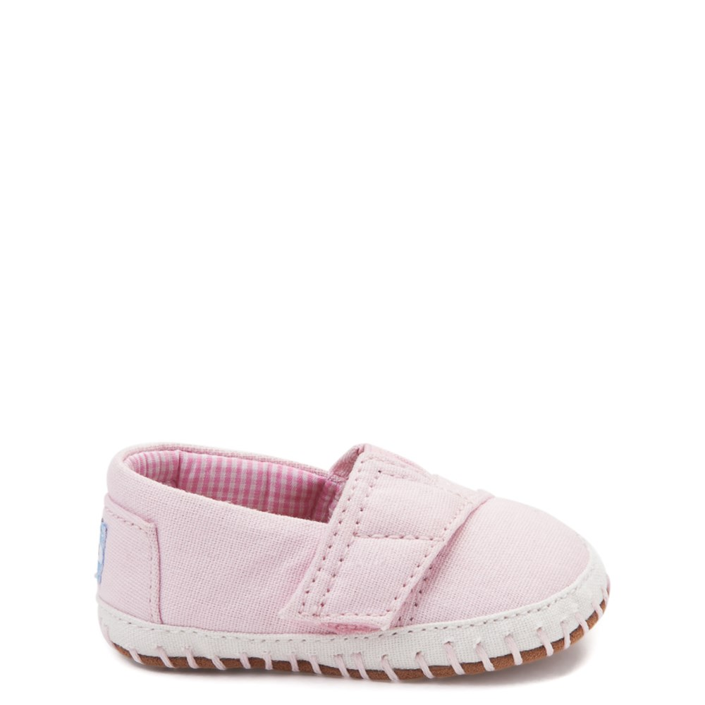 TOMS Classic Casual Shoe - Baby