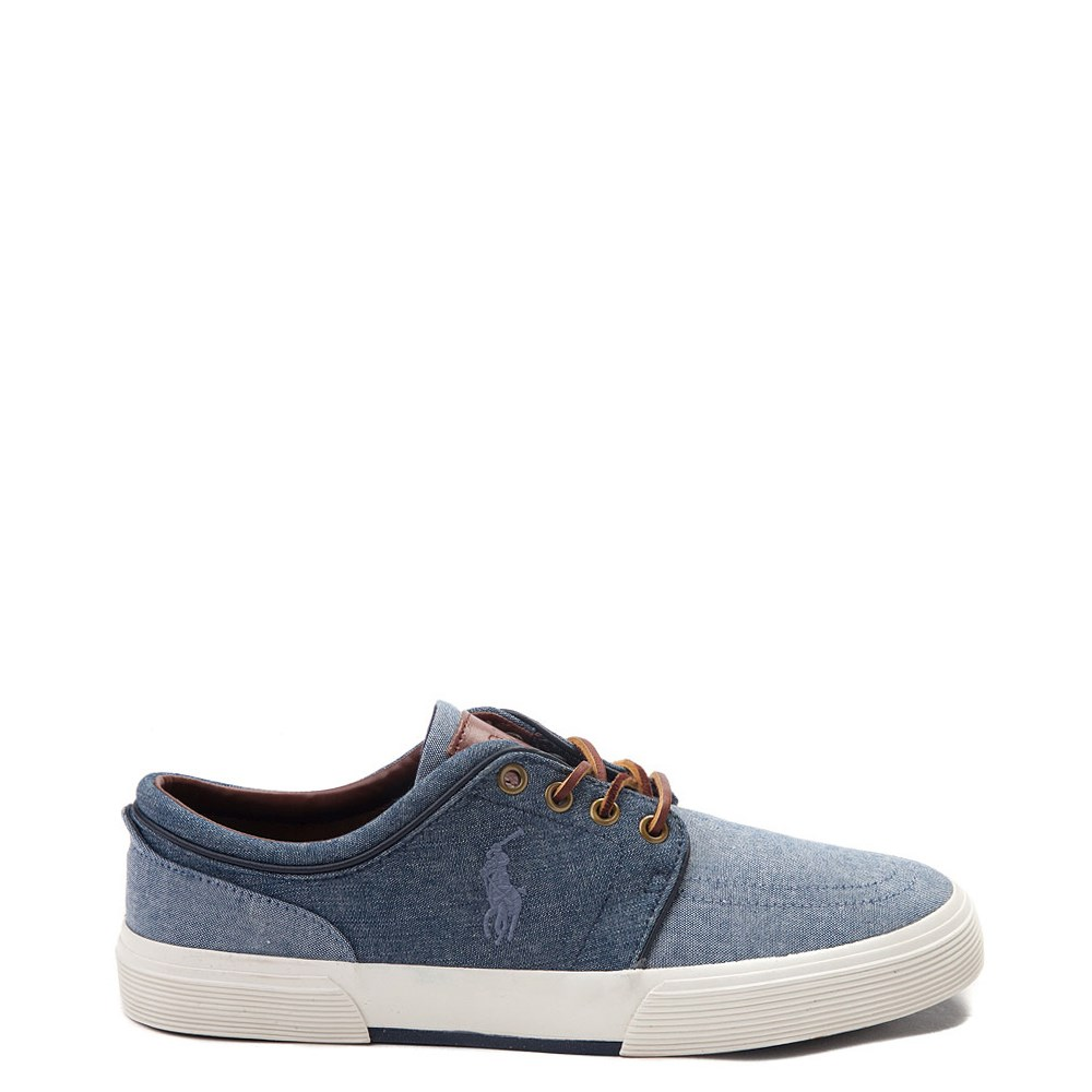 Mens Faxon Casual Shoe by Polo Ralph Lauren