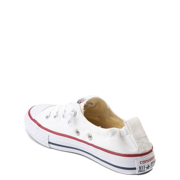 alternate image alternate view Converse Chuck Taylor Shoreline Sneaker - Little Kid - WhiteALT2