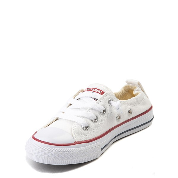alternate image alternate view Converse Chuck Taylor Shoreline Sneaker - Little Kid - WhiteALT3