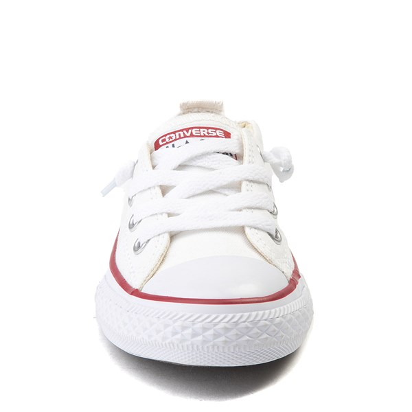 alternate image alternate view Converse Chuck Taylor Shoreline Sneaker - Little Kid - WhiteALT4