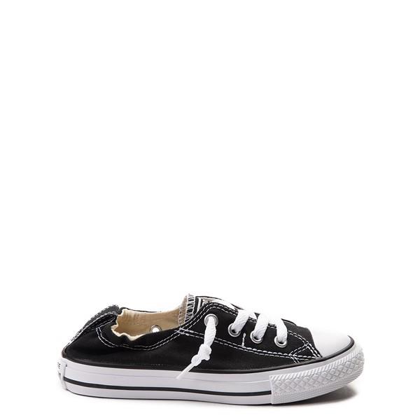 Main view of Converse Chuck Taylor Shoreline Sneaker - Little Kid - Black
