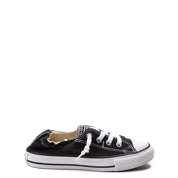 Main view of Converse Chuck Taylor Shoreline Sneaker - Little Kid - Black