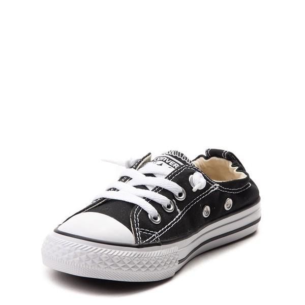 alternate image alternate view Converse Chuck Taylor Shoreline Sneaker - Little Kid - BlackALT3