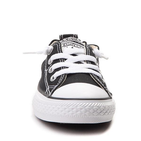 alternate image alternate view Converse Chuck Taylor Shoreline Sneaker - Little Kid - BlackALT4