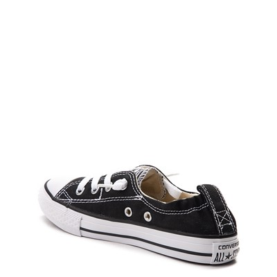 Alternate view of Converse Chuck Taylor Shoreline Sneaker - Little Kid - Black