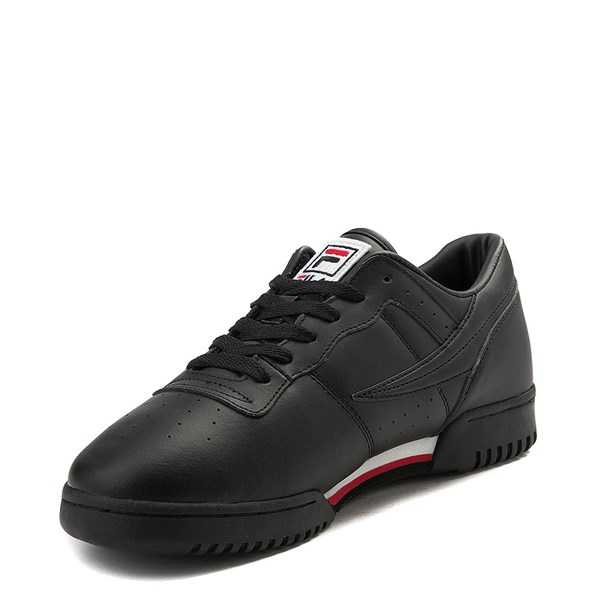 alternate image alternate view Mens Fila Original Fitness Athletic ShoeALT3