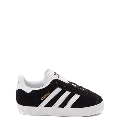 Main view of adidas Gazelle Athletic Shoe - Baby / Toddler
