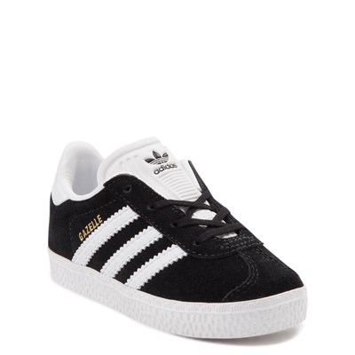 Alternate view of adidas Gazelle Athletic Shoe - Baby / Toddler