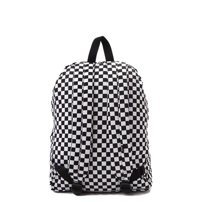 Alternate view of Vans Old Skool Checkered Backpack