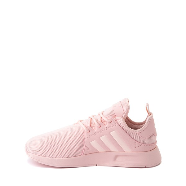 alternate image alternate view adidas X_PLR Athletic Shoe - Big Kid - PinkALT1