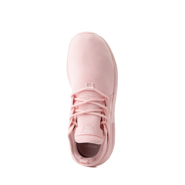 alternate image alternate view adidas X_PLR Athletic Shoe - Big Kid - PinkALT2