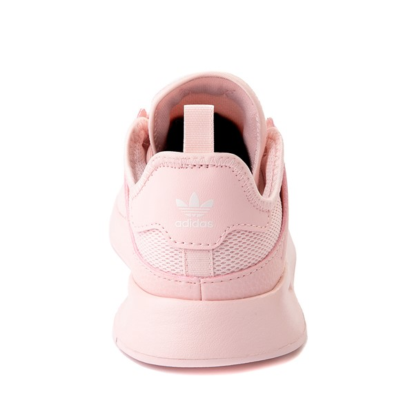 alternate image alternate view adidas X_PLR Athletic Shoe - Big Kid - PinkALT4