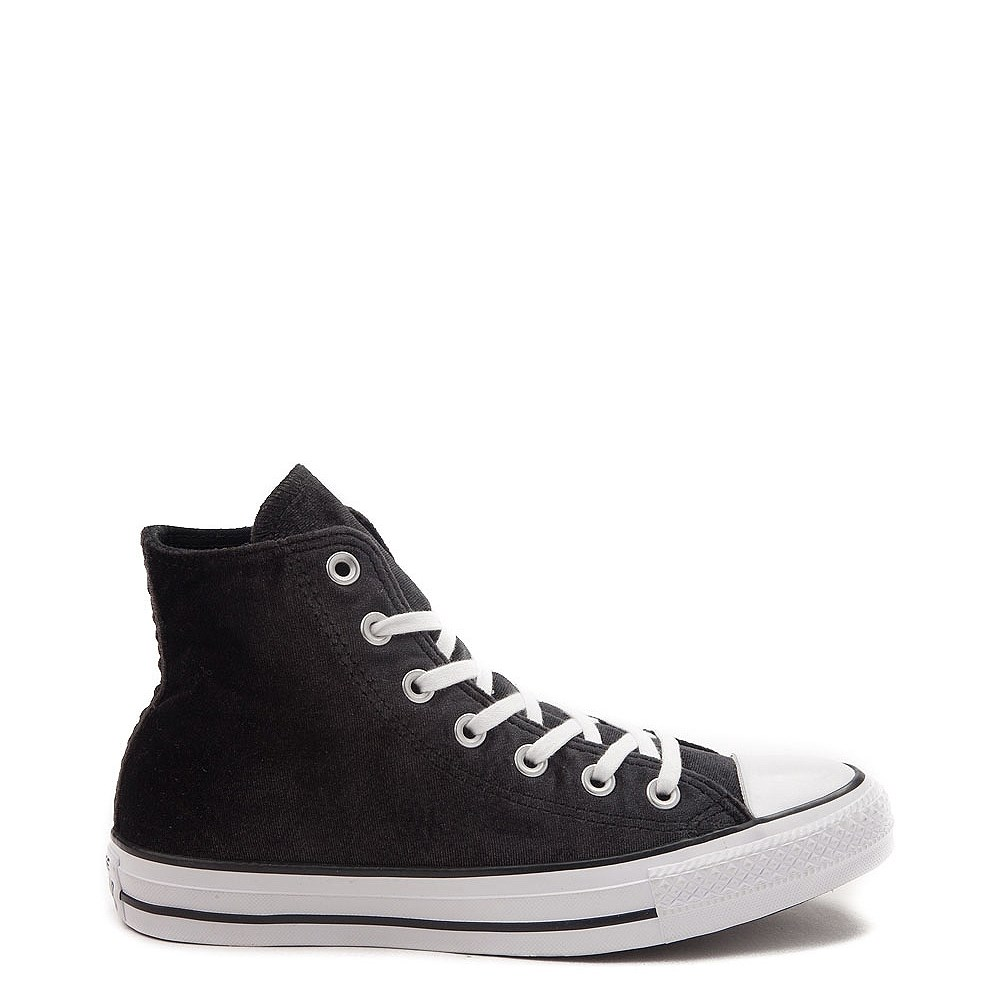 Womens Converse Chuck Taylor All Star Hi Velvet Sneaker