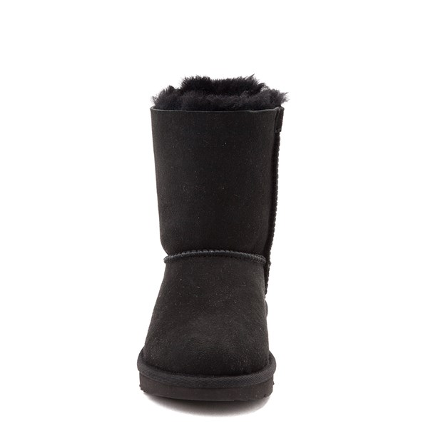 alternate image alternate view UGG® Bailey Bow II Boot - Little Kid / Big KidALT4