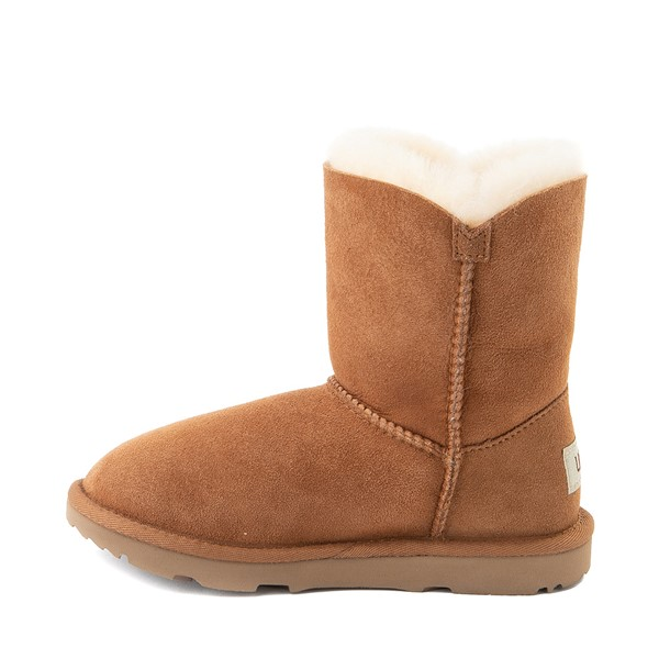 alternate image alternate view UGG® Bailey Button II Boot - Little Kid / Big KidALT1