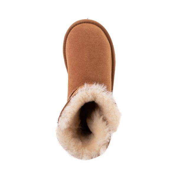alternate image alternate view UGG® Bailey Button II Boot - Little Kid / Big KidALT2