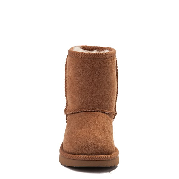 alternate image alternate view UGG® Classic Short II Boot - Toddler / Little KidALT4