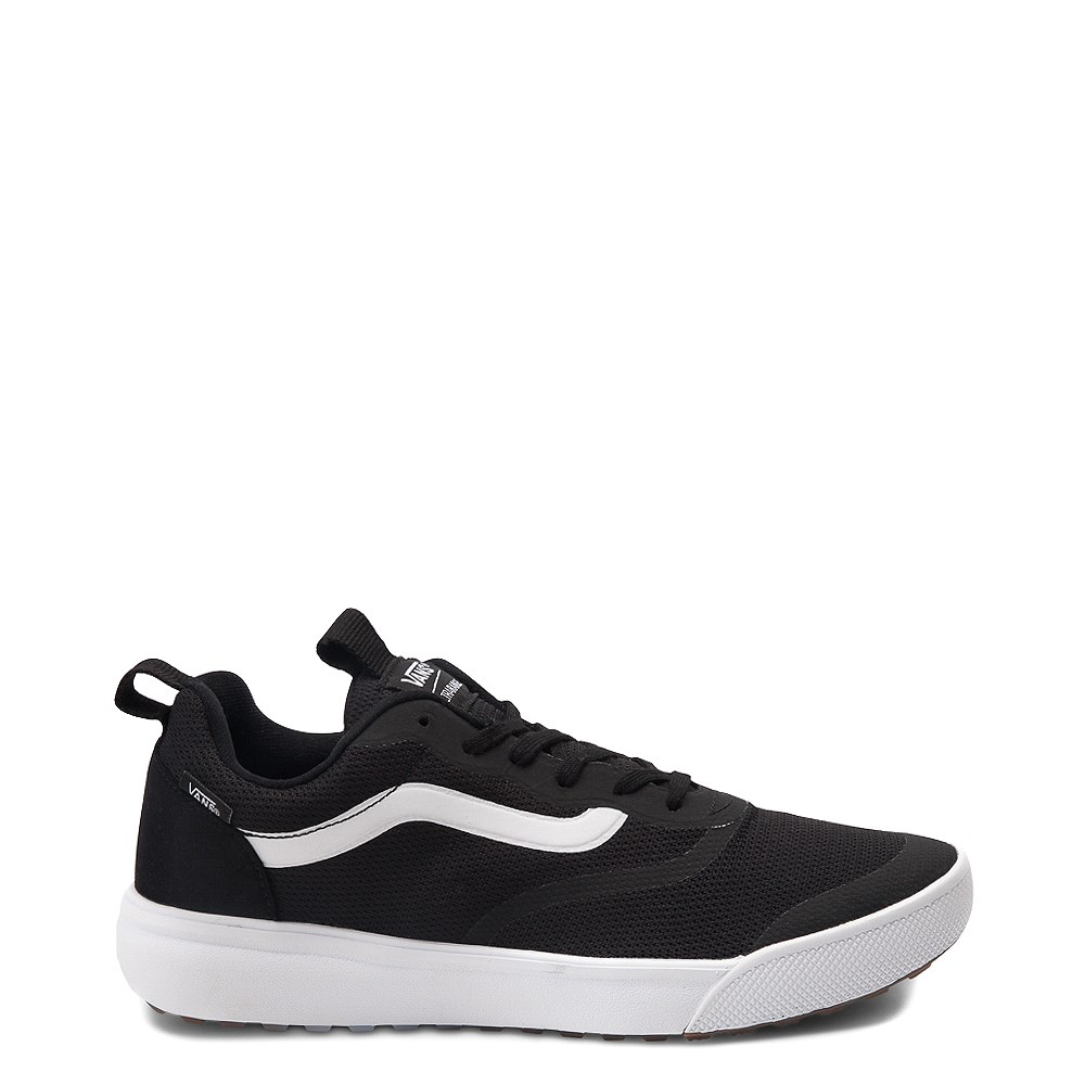 Shoe Review: Vans UltraRange Rapidweld (BlackWhite)