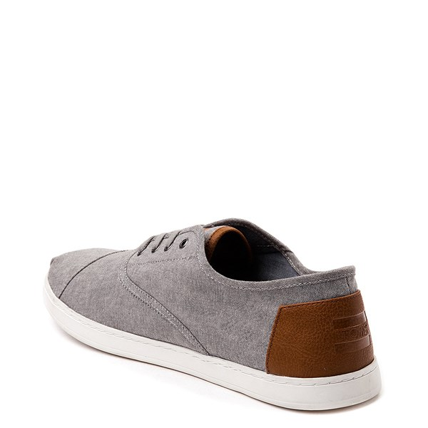 alternate image alternate view Mens TOMS Donovan Casual ShoeALT2