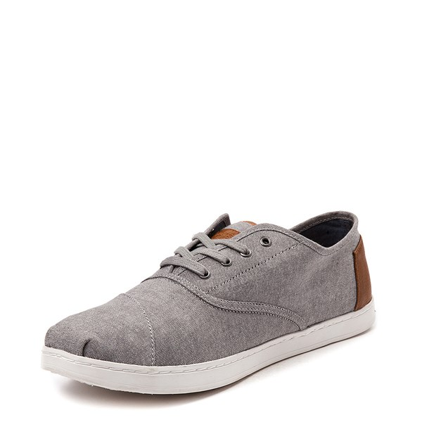 alternate image alternate view Mens TOMS Donovan Casual ShoeALT3