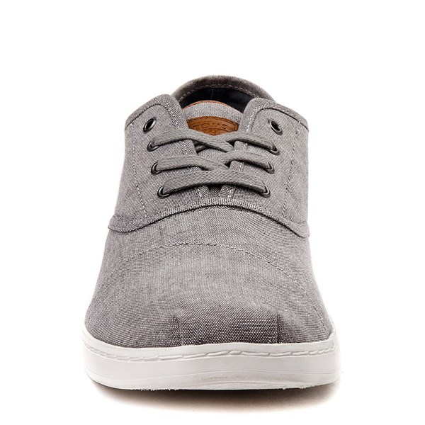 alternate image alternate view Mens TOMS Donovan Casual ShoeALT4