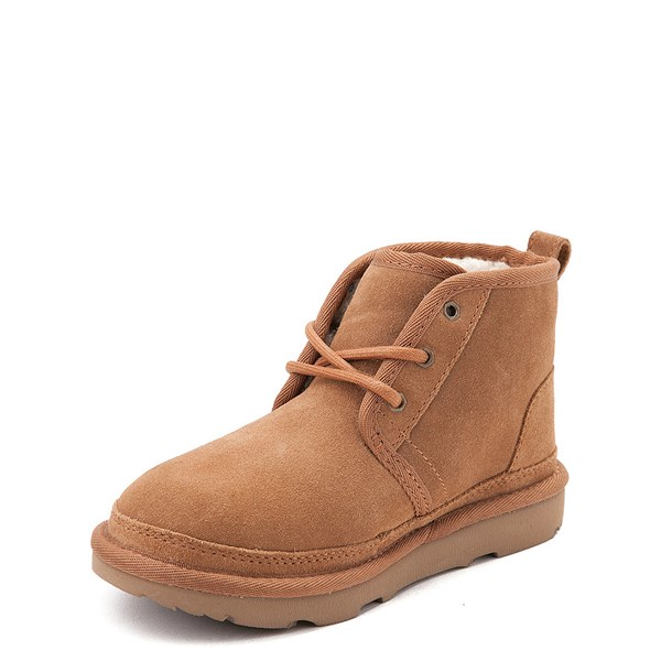 alternate image alternate view UGG® Neumel II Boot - Little Kid / Big KidALT3
