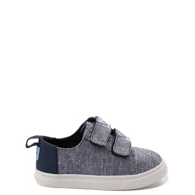 Main view of TOMS Lenny Casual Shoe - Baby / Toddler