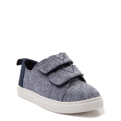 Alternate view of TOMS Lenny Casual Shoe - Baby / Toddler