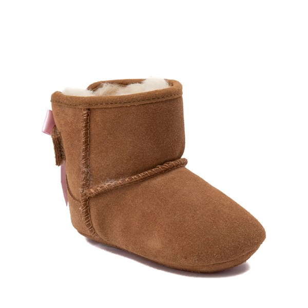 alternate image alternate view UGG® Jesse Bow II Boot - Baby / ToddlerALT1