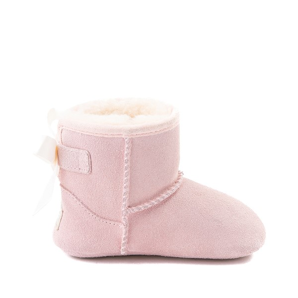 UGG® Jesse Bow Boot - Baby / Toddler - Light Pink