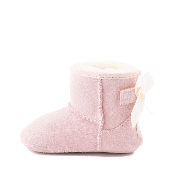 alternate image alternate view UGG® Jesse Bow Boot - Baby / ToddlerALT1