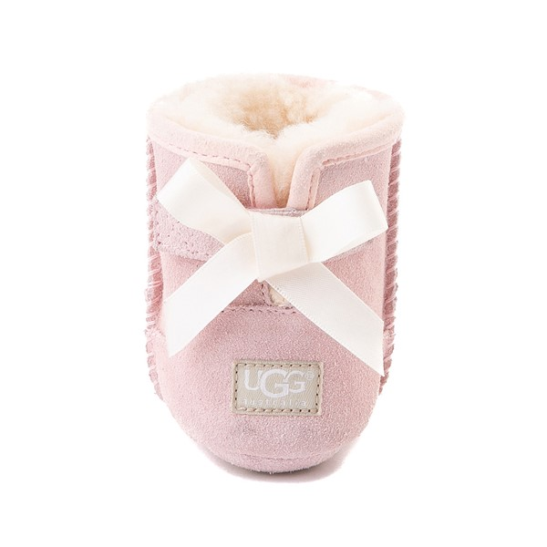 alternate image alternate view UGG® Jesse Bow Boot - Baby / ToddlerALT4