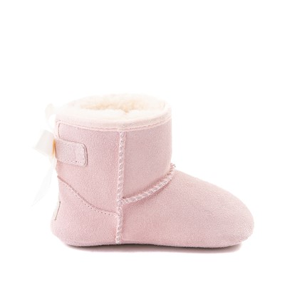 Main view of UGG® Jesse Bow Boot - Baby / Toddler - Light Pink