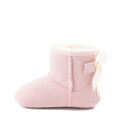 Alternate view of UGG® Jesse Bow Boot - Baby / Toddler - Light Pink