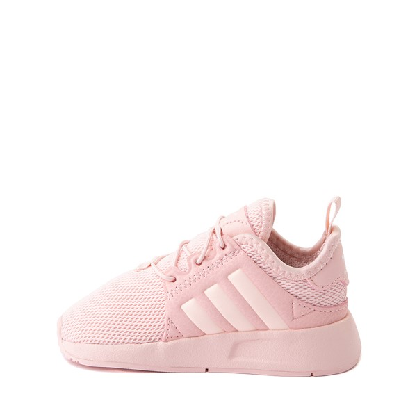 alternate image alternate view adidas X_PLR Athletic Shoe - Baby / Toddler - PinkALT1