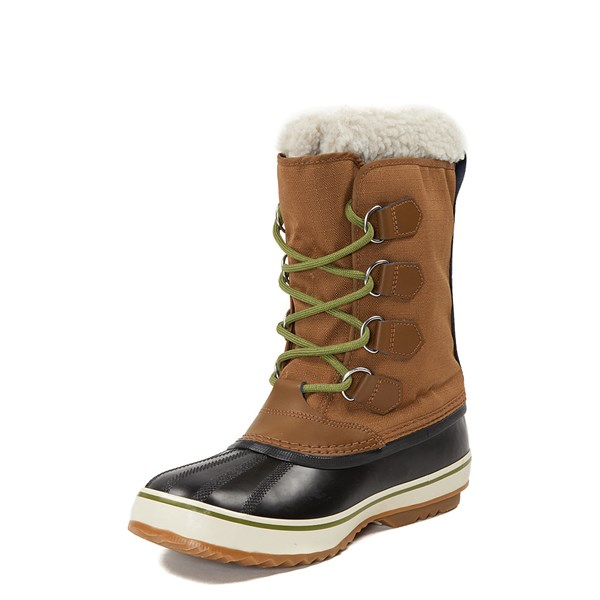 alternate image alternate view Mens Sorel Pac Nylon BootALT3