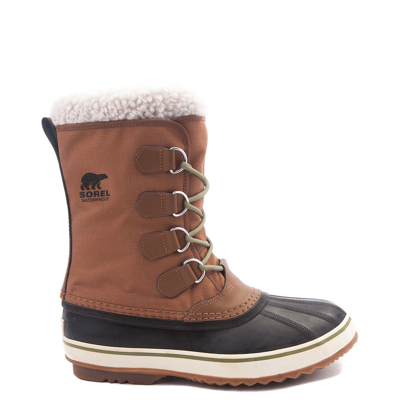 Main view of Mens Sorel Pac Nylon Boot