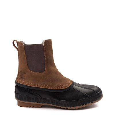 Main view of Mens Sorel Cheyanne II Chelsea Boot