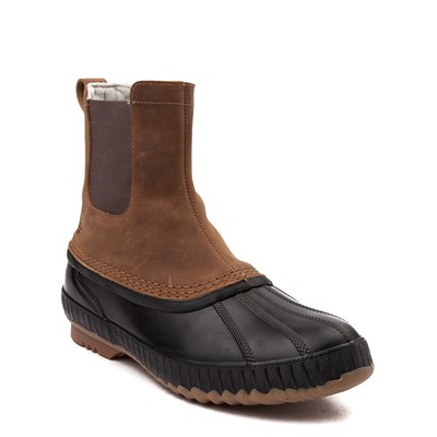 Alternate view of Mens Sorel Cheyanne II Chelsea Boot