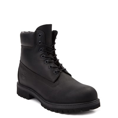 "Alternate view of Mens Timberland 6"" Smooth Boot"