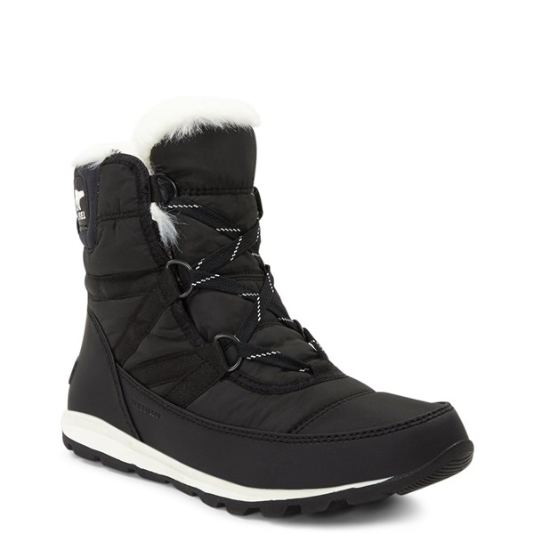 alternate image alternate view Womens Sorel Whitney Short BootieALT1
