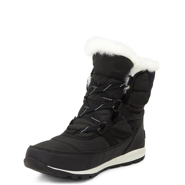 alternate image alternate view Womens Sorel Whitney Short BootieALT3