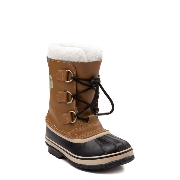 alternate image alternate view Sorel Yoot Pac™ TP Boot - Little Kid / Big KidALT1