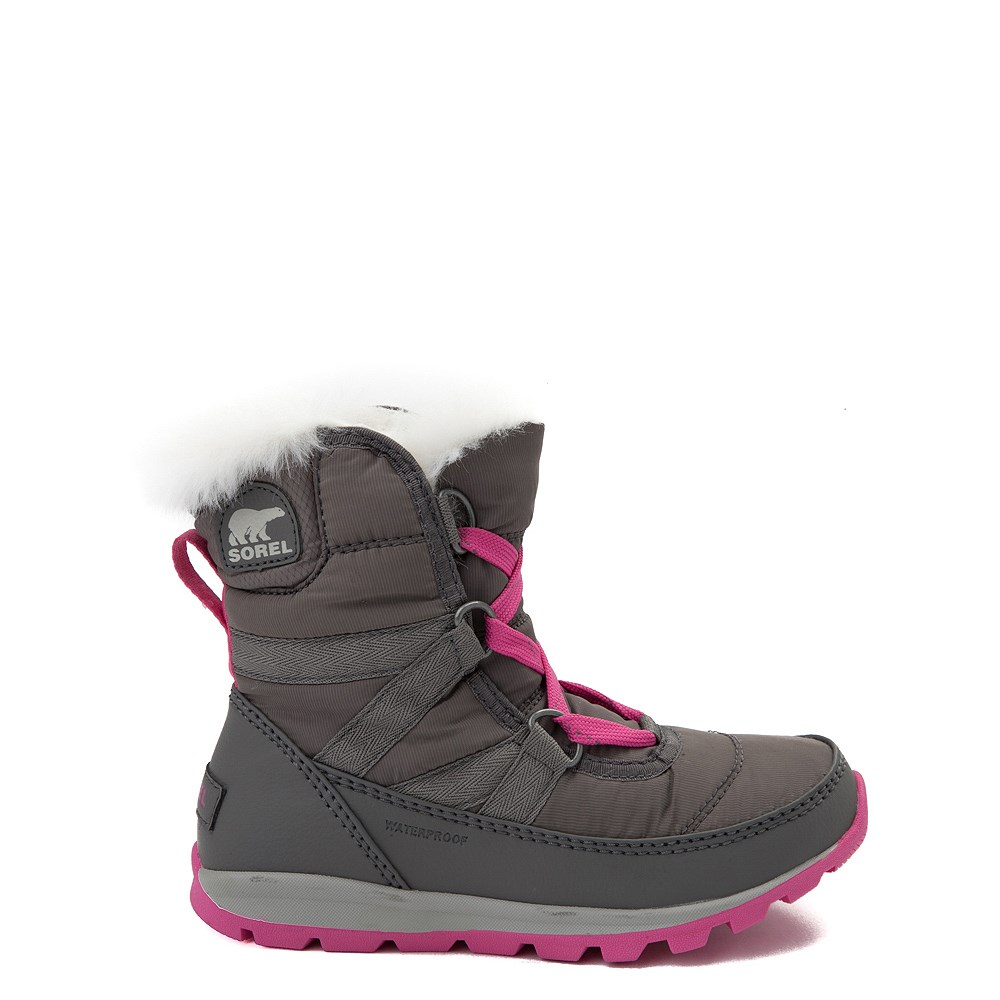 Sorel Whitney Short Boot - Little Kid / Big Kid