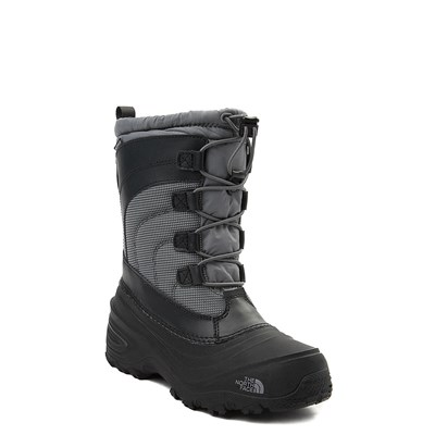 Alternate view of The North Face Alpenglow IV Boot - Big Kid / Little Kid