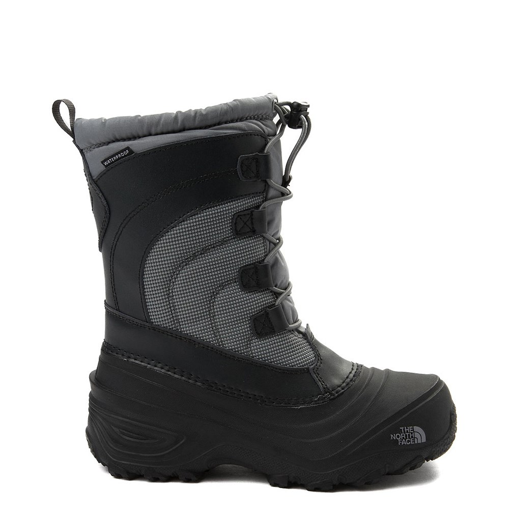 The North Face Alpenglow IV Boot - Big Kid / Little Kid